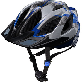 KED Spiri Two K-Star - Casque de vélo - bleu